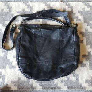 🌺Sale🌺L.K. Berlin Anthropologie leather Purse